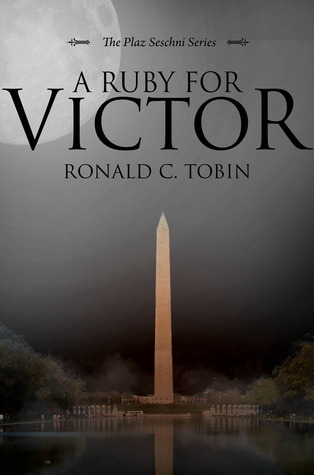 Signed Book Giveaway – A Ruby for Victor