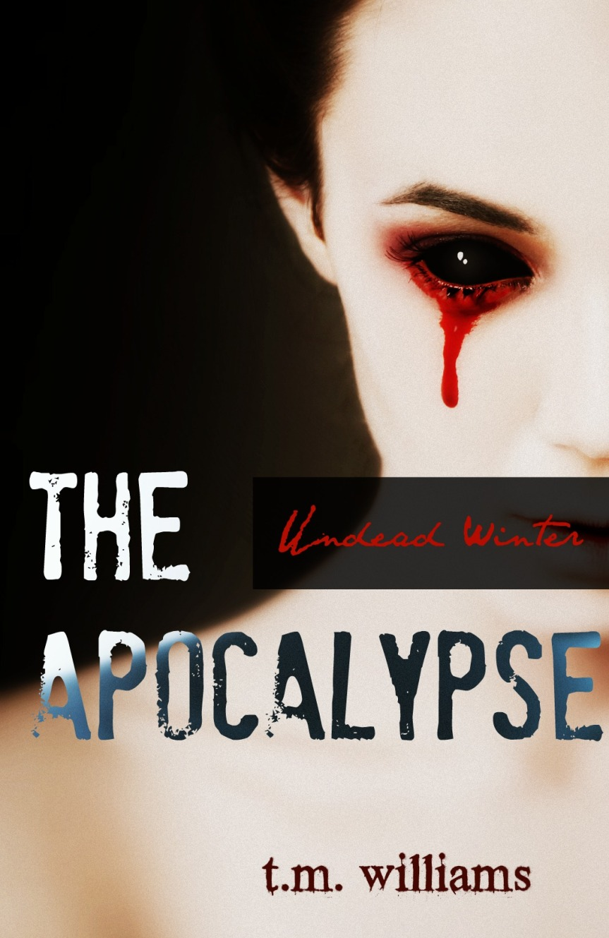 The Apocalypse  – Teaser – AND GIVEAWAY!