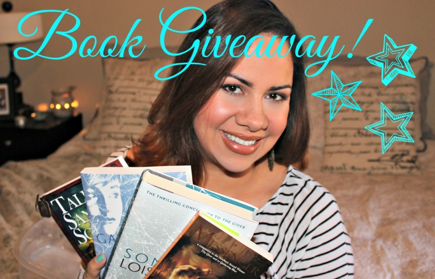 Tucson Festival of Books || Book Giveaway!
