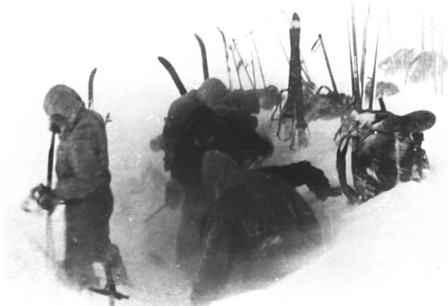 Dyatlov Pass – Strange Happenings